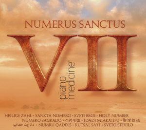 VII Numerus Sanctus Piano Medicine